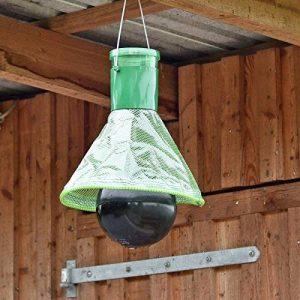 Piège mini pour taons et guêpes Alcochem « MT-trap » VOSS.garden de la marque Voss.farming image 0 produit