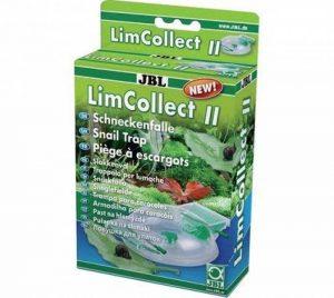 Piège à escargot pour aquarium - JBL 6140100 Lim Collect - Sans produits chimiques de la marque JBL image 0 produit