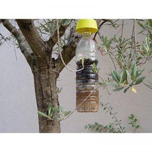 piège à guêpes bouteille TOP 4 image 0 produit