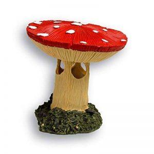Piège à limace en forme de champignon de la marque Astuceo image 0 produit