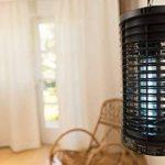 Piège lumineux Mosquito-Stop Profi Windhager, 9 W de la marque windhager image 1 produit