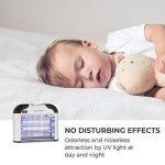 piège à moustiques électrique TOP 7 image 1 produit