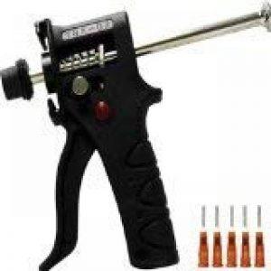 Pistolet applicateur pour gels insecticides anti-cafards et fourmis de la marque Aedes image 0 produit