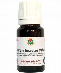 plantes anti moustiques efficaces TOP 5 image 0 produit