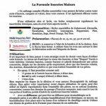 plantes anti moustiques efficaces TOP 5 image 2 produit