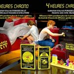 Plaquette anti-punaises de lit pour valise et bagages de la marque Vivre Mieux image 4 produit