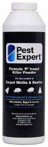 """Poudre insecticide anti-guêpes Formule """"P"""" 300g de Pest Expert de la marque Pest Expert image 0 produit"""