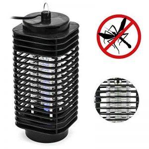 PrimeMatik - Lampe Anti Insectes Volants Tue-Mouche destructeur d'insectes Electrique Anti Moustique 3 W de la marque PrimeMatik.com image 0 produit