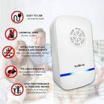 prise led anti moustique TOP 2 image 3 produit