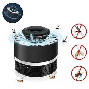prise led anti moustique TOP 8 image 0 produit
