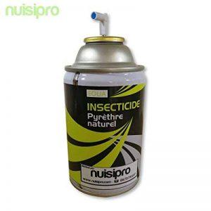 produit insecticide pour vetements TOP 10 image 0 produit