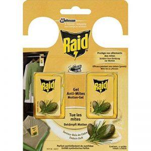produit insecticide pour vetements TOP 9 image 0 produit