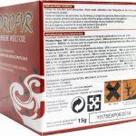 PROFYR NOXIMA Insecticide prêt à l'emploi profyr fumigène anti cafards-mites-punaises-puces-mouches-moustiques de la marque PROFYR NOXIMA image 2 produit