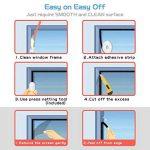 protection moustique fenêtre TOP 11 image 4 produit