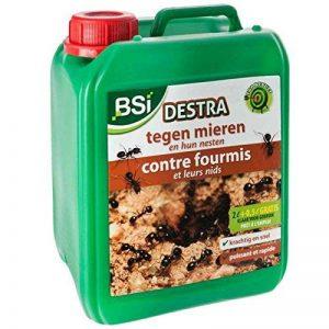 Provence Outillage 07559 Anti Fourmis + Nids Transparent 2,5L de la marque Provence Outillage image 0 produit