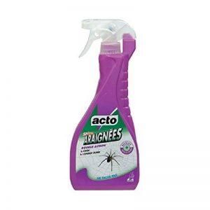 Pulvérisateur anti-araignées - 500 ml - ACTO de la marque Acto image 0 produit