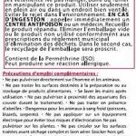 pulvérisateur anti moustique TOP 4 image 1 produit