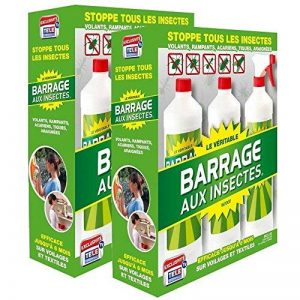 pulvérisateur anti moustique TOP 6 image 0 produit