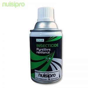 Pyrèthre Naturel Renforcé, recharge 250ml NUISIPRO, anti mouche, anti moucherons, anti moustiques de la marque Nuisipro image 0 produit