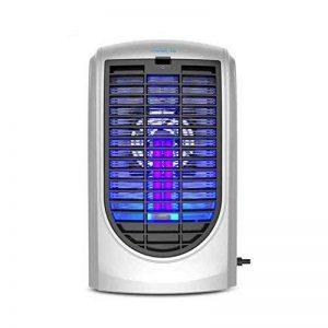 QIDI Tueur Électronique De Moustique Ménage Intérieur Prévention Automatiquement Lampe De Moustique de la marque QIDI image 0 produit