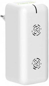 Radarcan R-200 Répulsif Anti Moustiques/Mouches/Fourmis/Souris/Cafards Complet d'Intérieur de la marque Radarcan image 0 produit