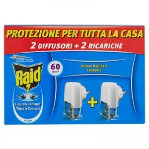 raid moustique TOP 4 image 0 produit