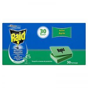 raid moustique TOP 6 image 0 produit