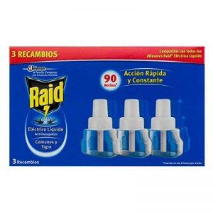 Raid recharge appareil 90 nuits 3 recharges de la marque Raid image 0 produit