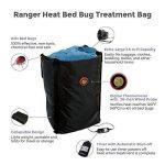 Ranger–Portable punaises de lit Extermination de traitement Sac de la marque ThermalStrike image 1 produit