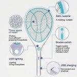 raquette anti moustique TOP 8 image 1 produit