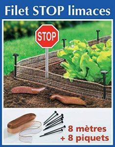 repousser les limaces TOP 9 image 0 produit