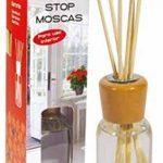 Roura géranium Stop mouches Diffuseur de bougie, 30x 30x 30cm de la marque ROURA image 1 produit