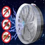 Rout infly Solar Mosquito Killer – Zapper Buzz Fly insectes, Lampe UV Lumière rongeurs de la marque Routinfly image 3 produit