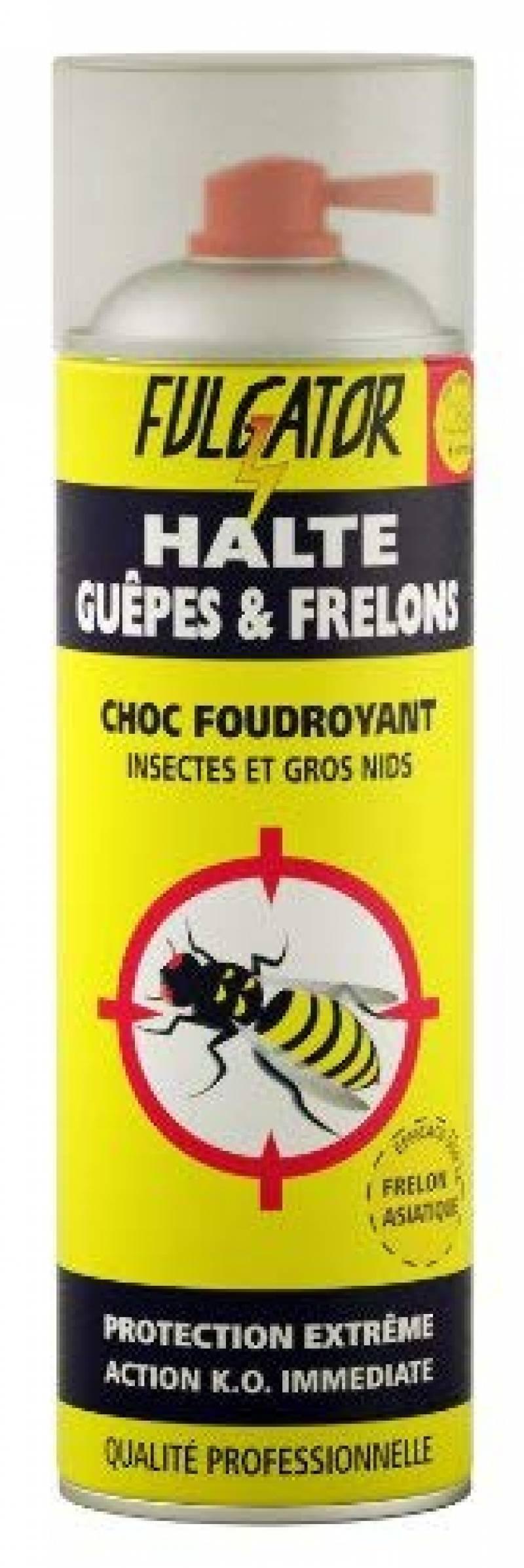 Répulsif frelon : faire une affaire pour 2020   Stop aux insectes