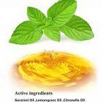 répulsif moustiques tropicaux naturel TOP 4 image 1 produit
