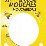RUSMO1 Ultrasons MOUCHES-MOUCHERONS de la marque Retro image 1 produit