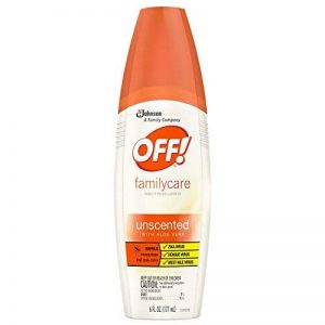 S - Off 6Oz Kintast 1835 Pray Insectifuge de la marque OFF! image 0 produit