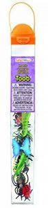 Safari Ltd. Insectes TOOB® 695304- collection de peints à la main de la marque Plastoy image 0 produit