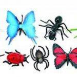 Safari Ltd. Insectes TOOB® 695304- collection de peints à la main de la marque Plastoy image 1 produit