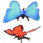 Safari Ltd. Insectes TOOB® 695304- collection de peints à la main de la marque Plastoy image 3 produit