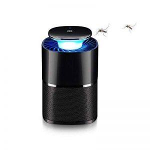 Samber Lampe anti-moustique USB Type d'aspiration de source de lumière UV Attrape-pièges anti-insectes anti-moustiques Économie d'énergie favorable à l'environnement de la marque Samber image 0 produit