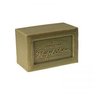 Savon de Marseille Traditionnel Vert Huile Olive 300 g Rampal Latour de la marque Rampal Latour image 0 produit