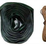Schacht 2x Bande de Glu pour Arbres Fruitiers, 3m, contre les Chenilles, Fourmis, Pucerons, avec Fil de Ligature de la marque Schacht image 2 produit