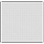 Schellenberg 50328 Moustiquaire pour lucarnes contre insectes/moustiques 150 x 180 cm Blanc de la marque Schellenberg image 2 produit