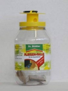 Schopf 302181 Silence Piège à mouches pour l'extérieur avec phéromones de la marque SCHOPF image 0 produit