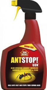 Scotts Miracle-Gro 800 ml Home Defence ANT Stop Gun prêt à l'emploi Spray de la marque Scotts Miracle-Gro image 0 produit
