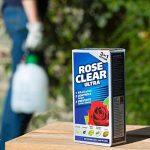 Scotts Miracle-Gro Rose Clear Ultra Insecticide et fongicide universel liquide concentré 200 ml de la marque Scotts Miracle-Gro image 2 produit