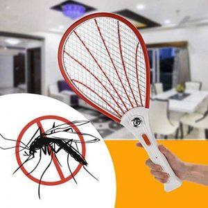Sensail Moustique Swatter, Executioner Pro Fly Rechargeable électrique Raquette à Insecte de la marque Sensail image 0 produit