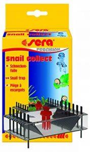 Sera Escargot Collect Piège à escargot pour les Aquariums d'eau douce de la marque SERA image 0 produit