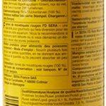 Sera - Larves de moustiques rouges - 1 x 250 ml de la marque SERA image 1 produit